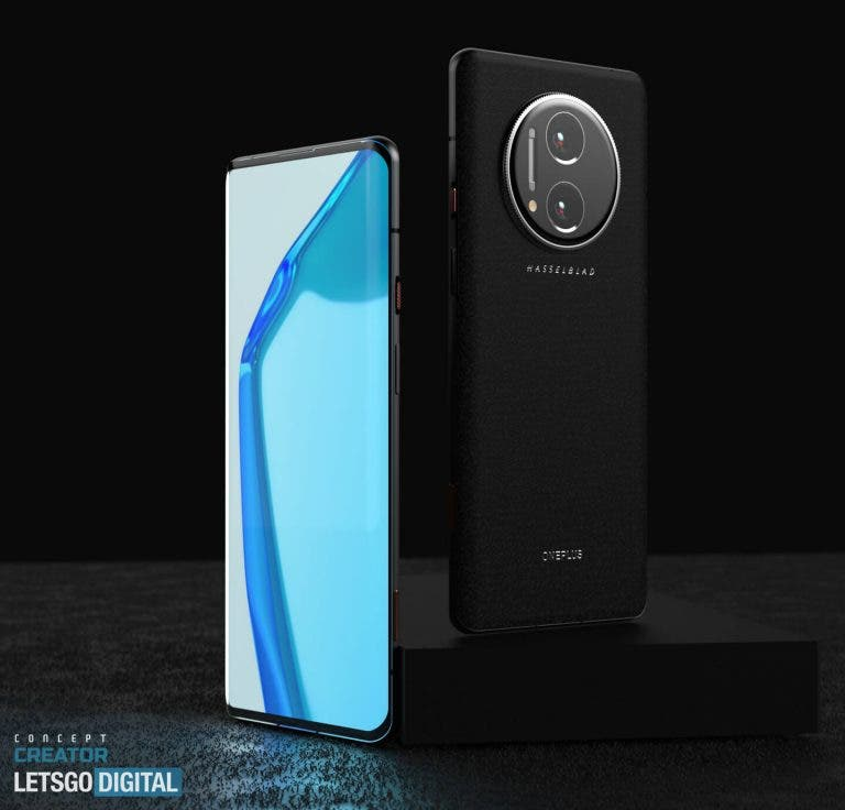 OnePlus 10 Pro Concept Render_1