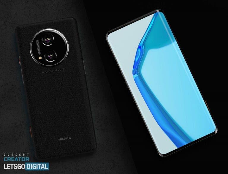 OnePlus 10 Pro Concept Render_3