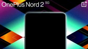 OnePlus Nord 2 5G India