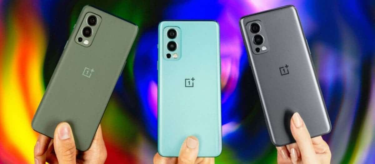 OnePlus Nord 2 Sale In India