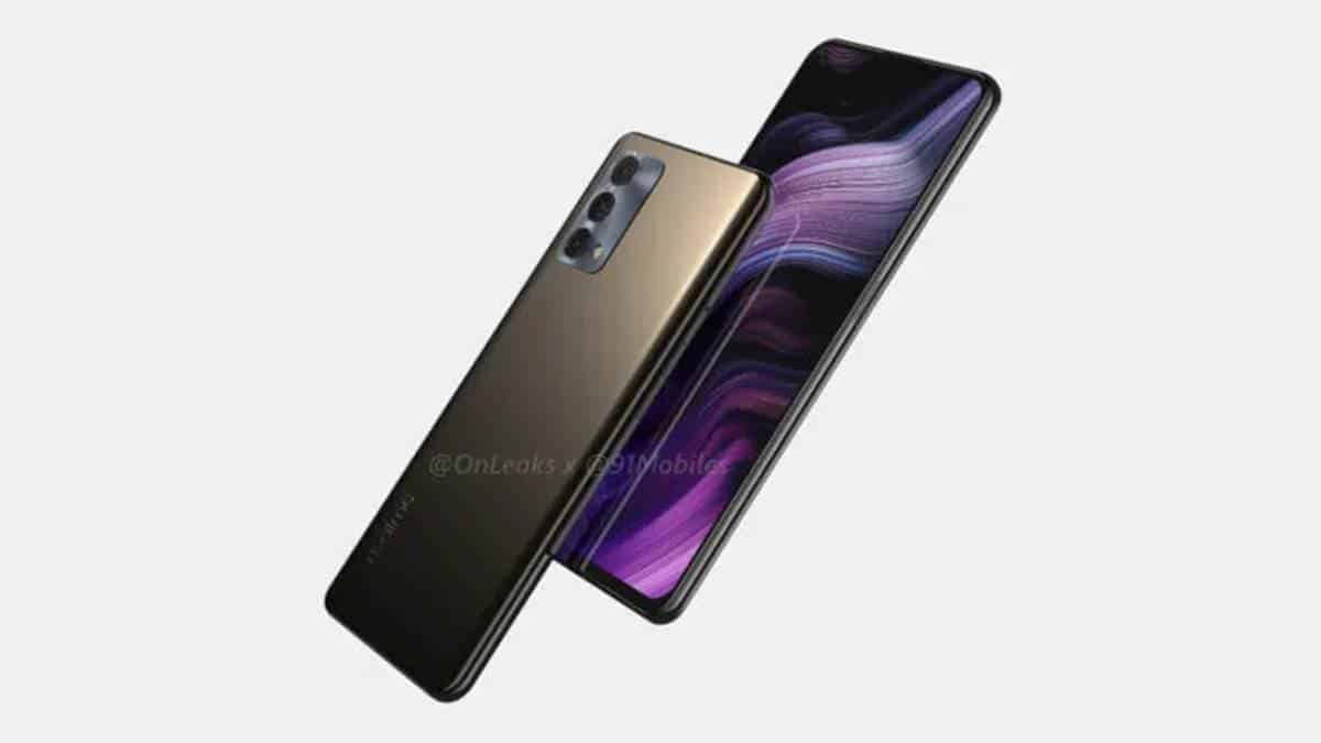 Realme GT Master Edition Launch Date July