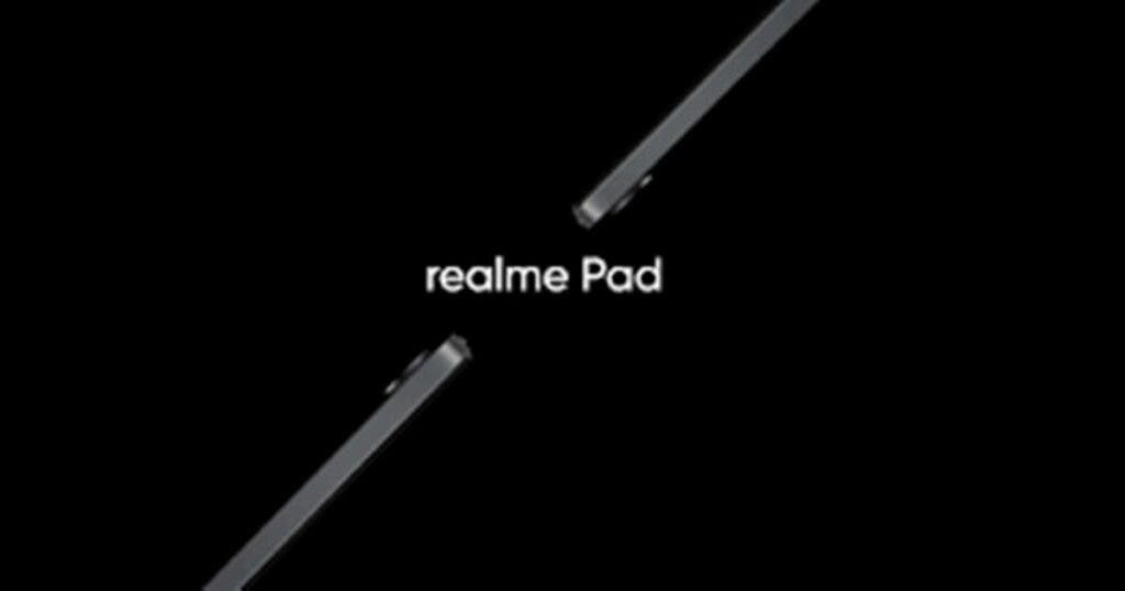 New Realme Pad Renders Trace At A Constructed-In Stylus & Different Key Specs