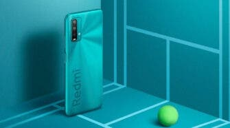 Redmi 10 Spotted on FCC