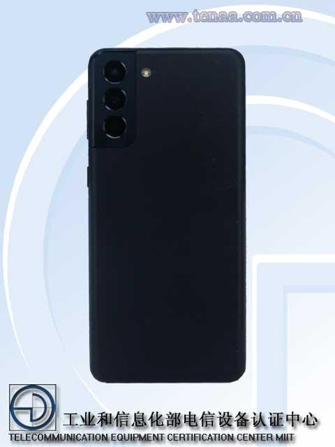 Samsung Galaxy S21 FE 5G TENAA_2