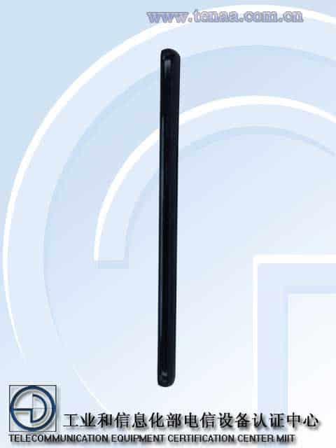 Samsung Galaxy S21 FE 5G TENAA_4