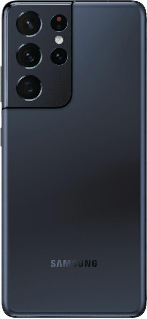 Samsung Galaxy S21 Ultra 5G Navy Blue 1