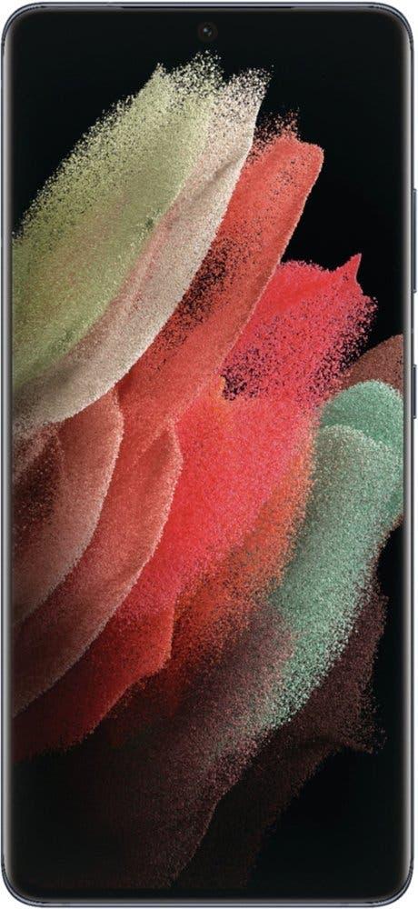 Samsung Galaxy S21 Ultra 5G Navy Blue 2