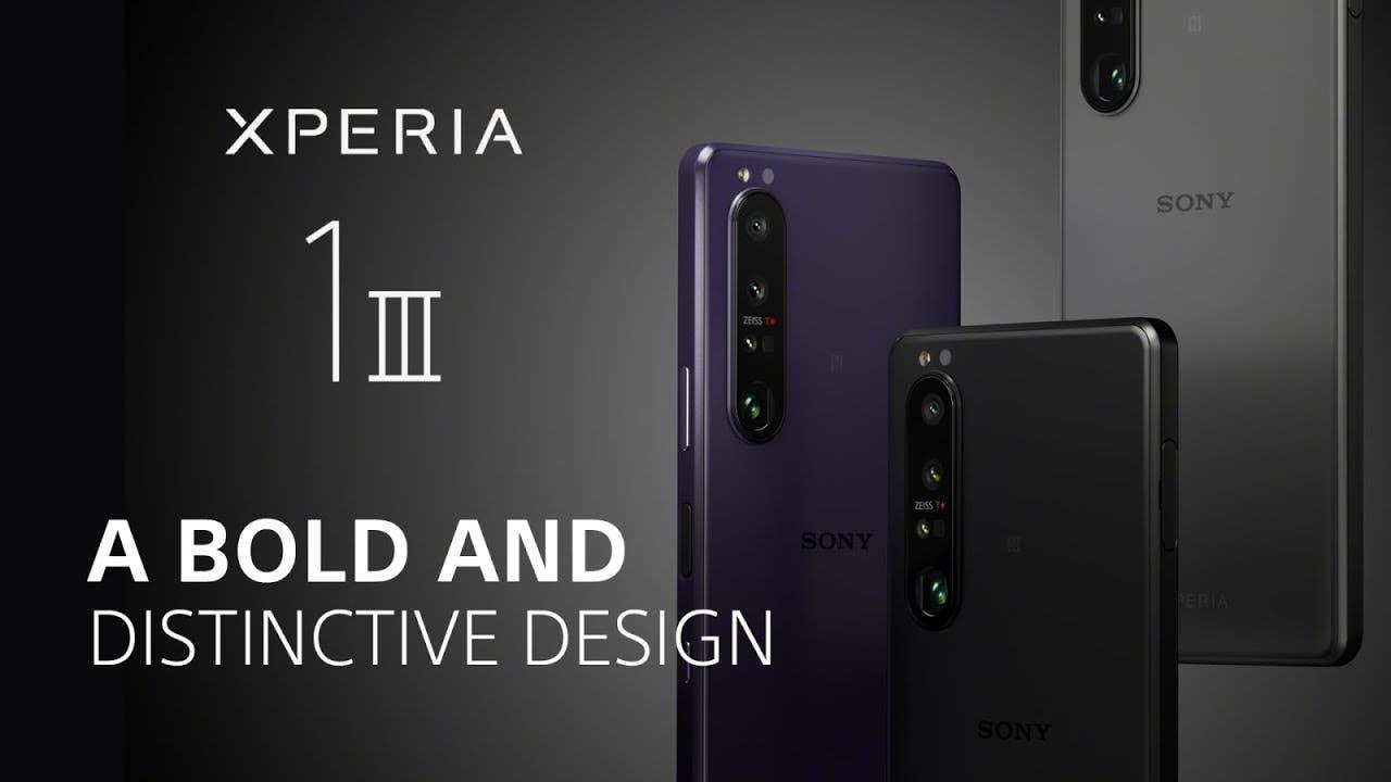Sony Xperia 1 III US Pre-Order