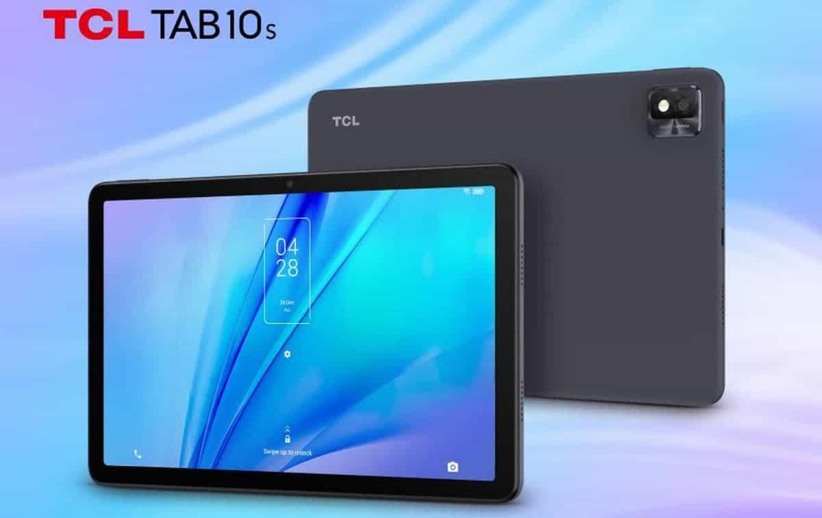 TCL Tab 10