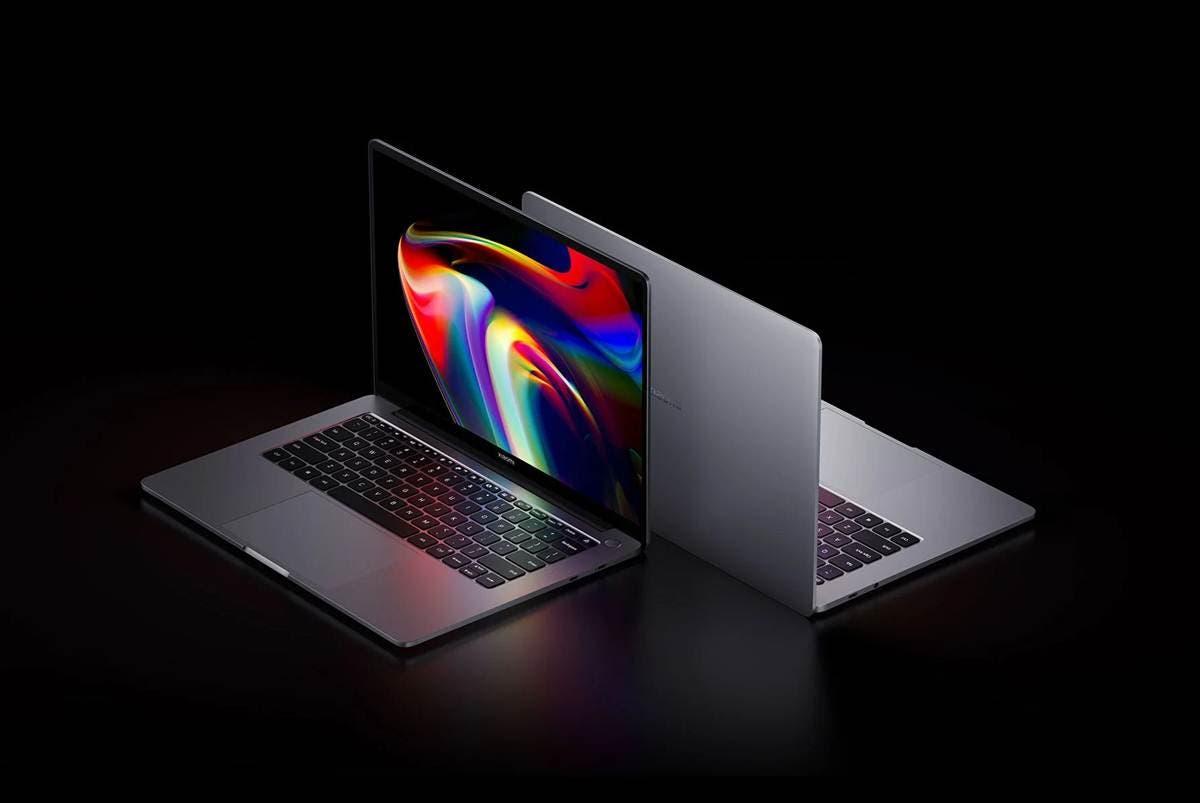 Xiaomi Mi Notebook Pro 14