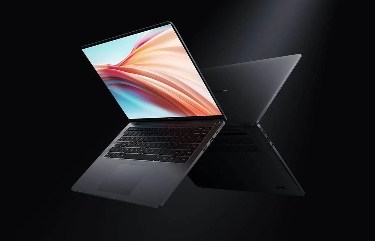 Xiaomi Mi Notebook Pro Ultra 15.6