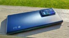 ZTE Axon 30 5G Launch & Specs