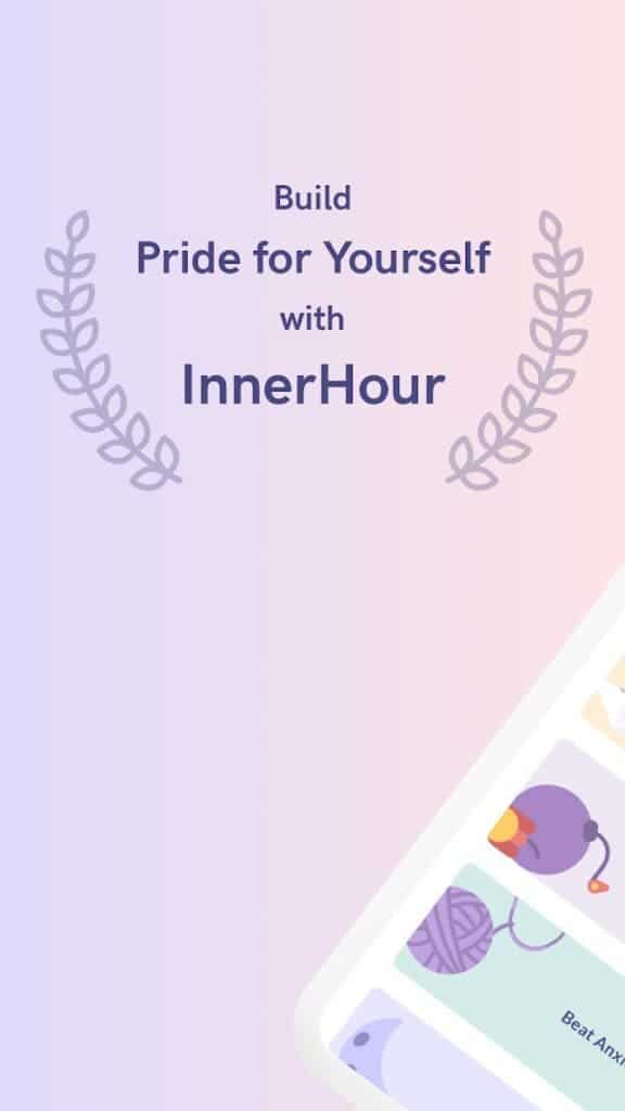 innerhour - best free android apps