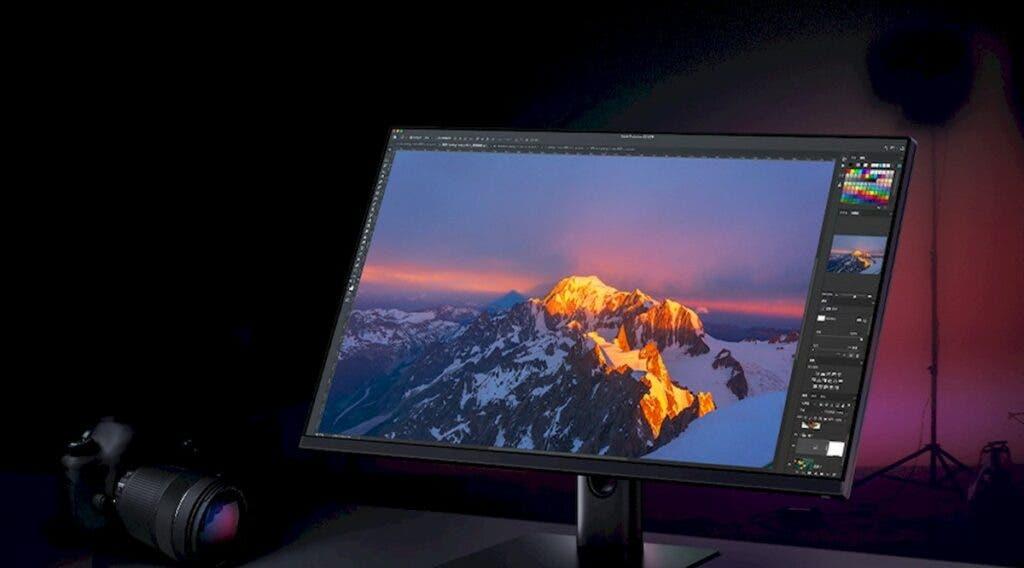 Xiaomi Mi Gaming Monitor