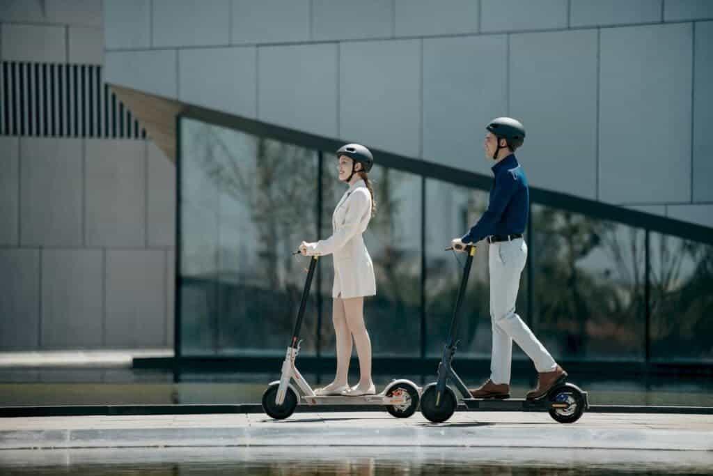 Mi electric scooter Xiaomi AIoT