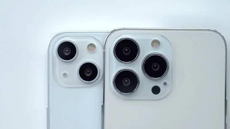 iPhone 13 Design Dummy Models_3