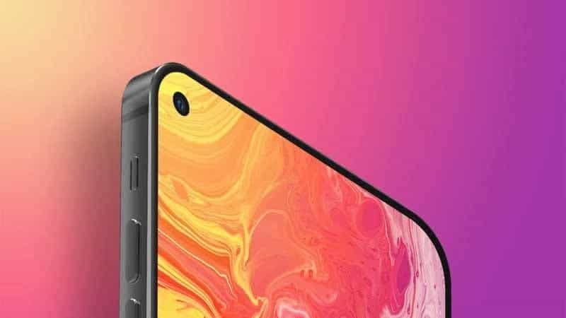 iPhone 14 Lineup With 120Hz ProMotion