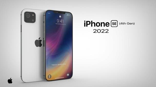 Apple iPhone SE series
