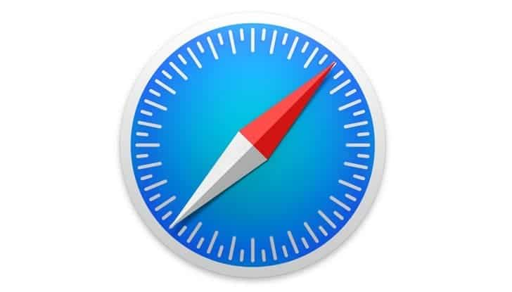 Safari 15 beta