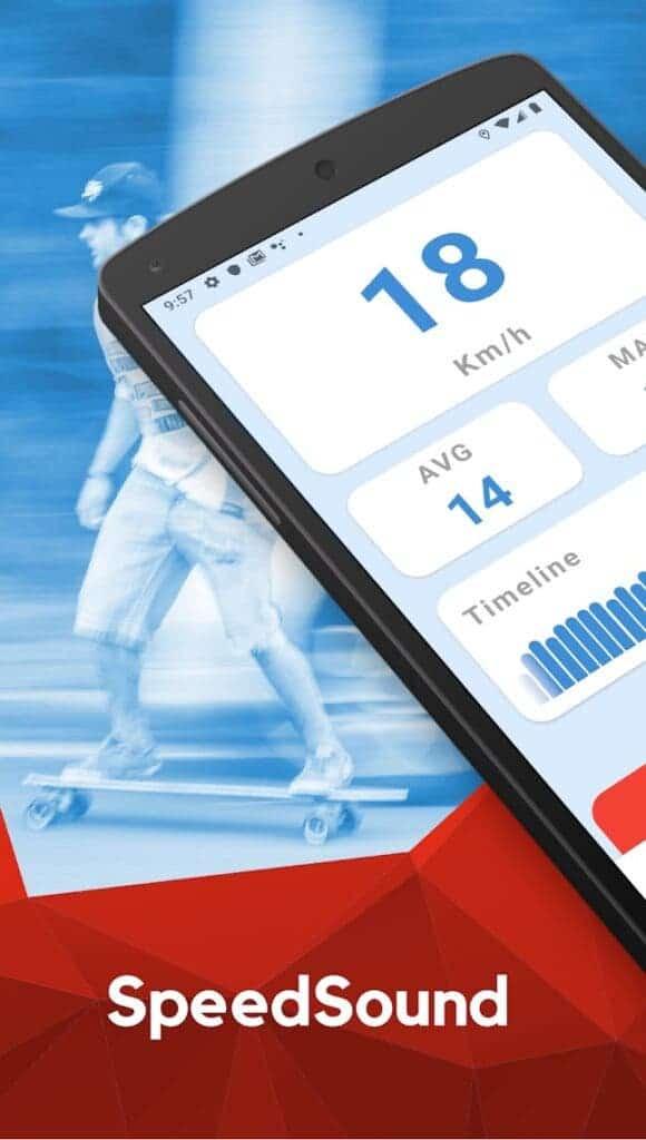 SpeedSound - best free Android apps