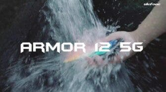 Armor 12 5G