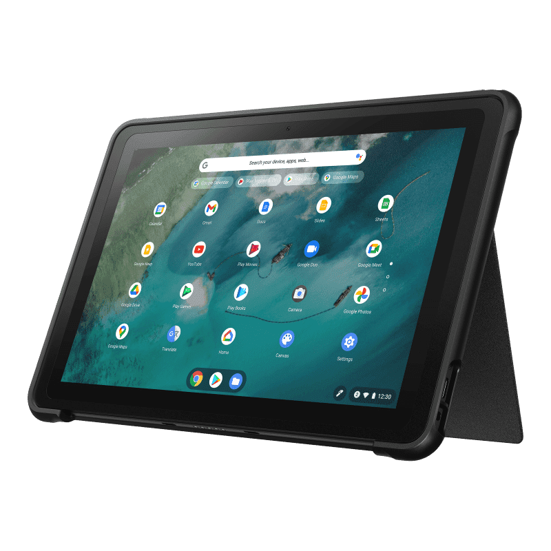 ASUS Chromebook Detachable CZ1 2