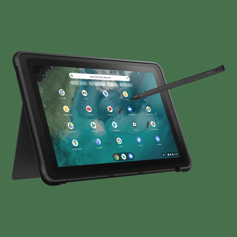 ASUS Chromebook Detachable CZ1 5