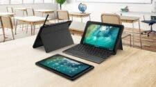 ASUS Chromebook Detachable CZ1 Launched