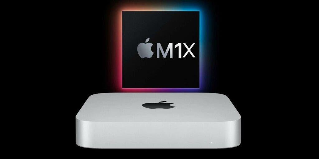 Apple Mac Mini M1X Chipset Launch Date