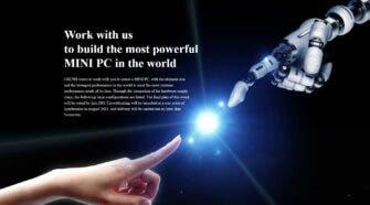 Chuwi PC DIY