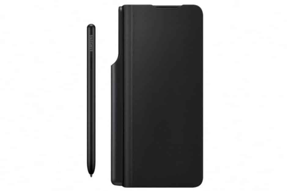 Galaxy Z Fold 3 S Pen case_4