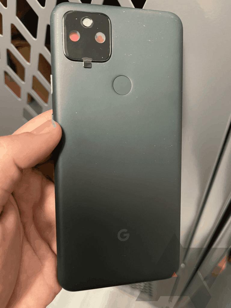 Google Pixel 5a 5G Components Leak_1