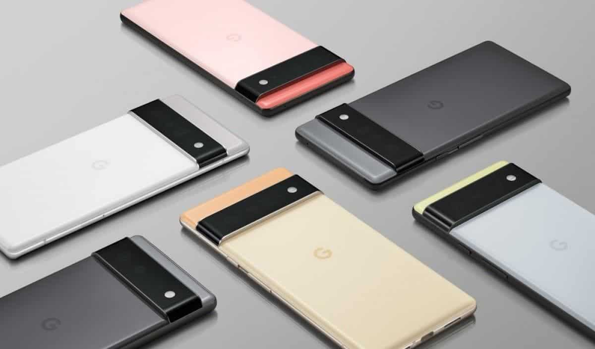 Google Pixel 6 and Pixel 6 Pro Charger