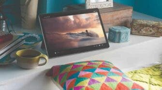 HP Chromebook x2 11 Launched