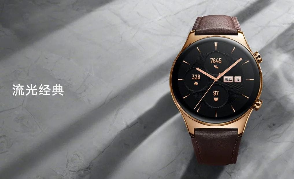 Honor Watch GS 3_2