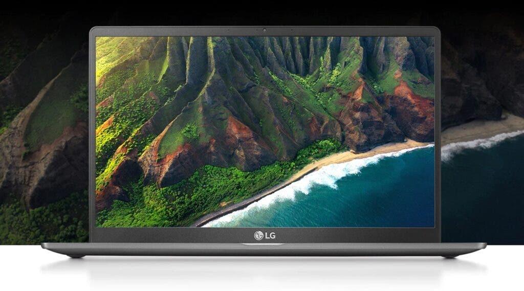 LG Gram 2021 Model India