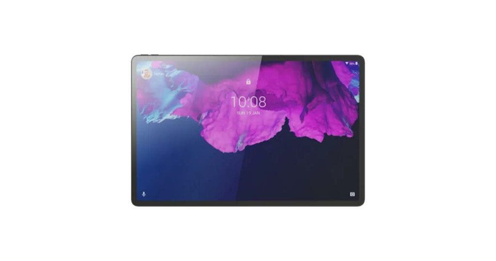 Lenovo Tab P12 Pro tablet Image