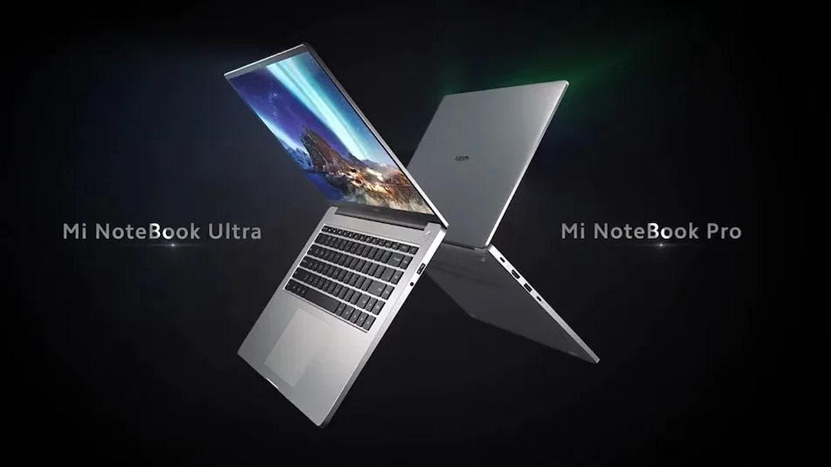 Mi NoteBook Ultra, Mi NoteBook Pro Sale In India