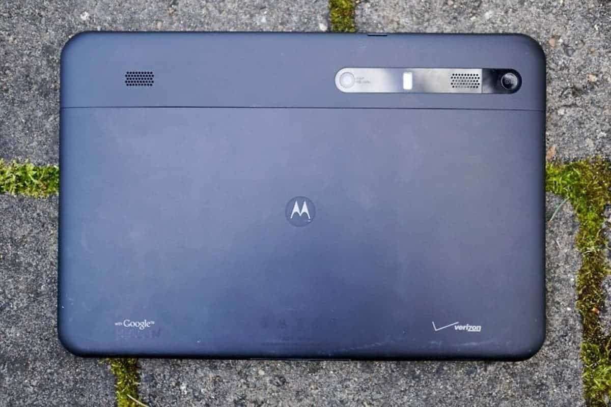 Moto Tab G20 Specifications Leaked