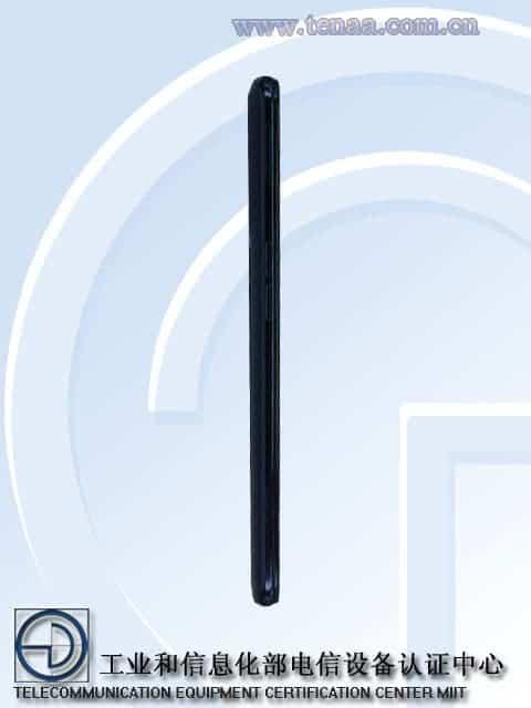 OPPO K9 Pro TENAA_3