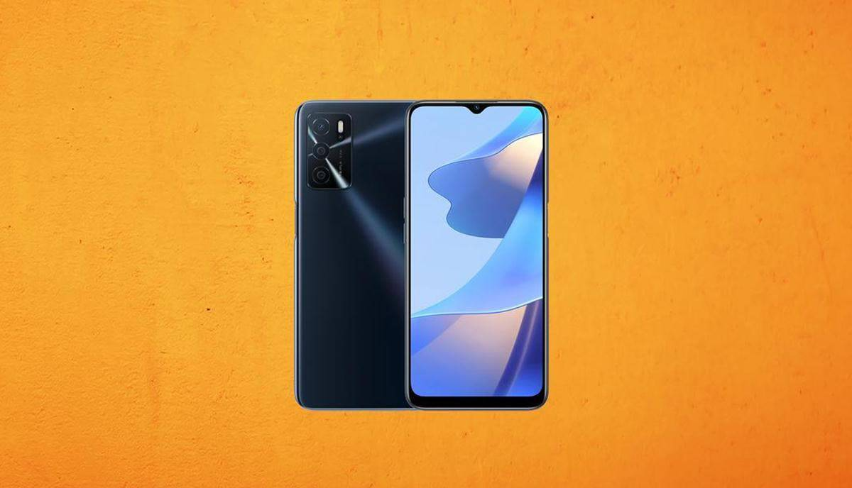Oppo A16s Launched in Netherland