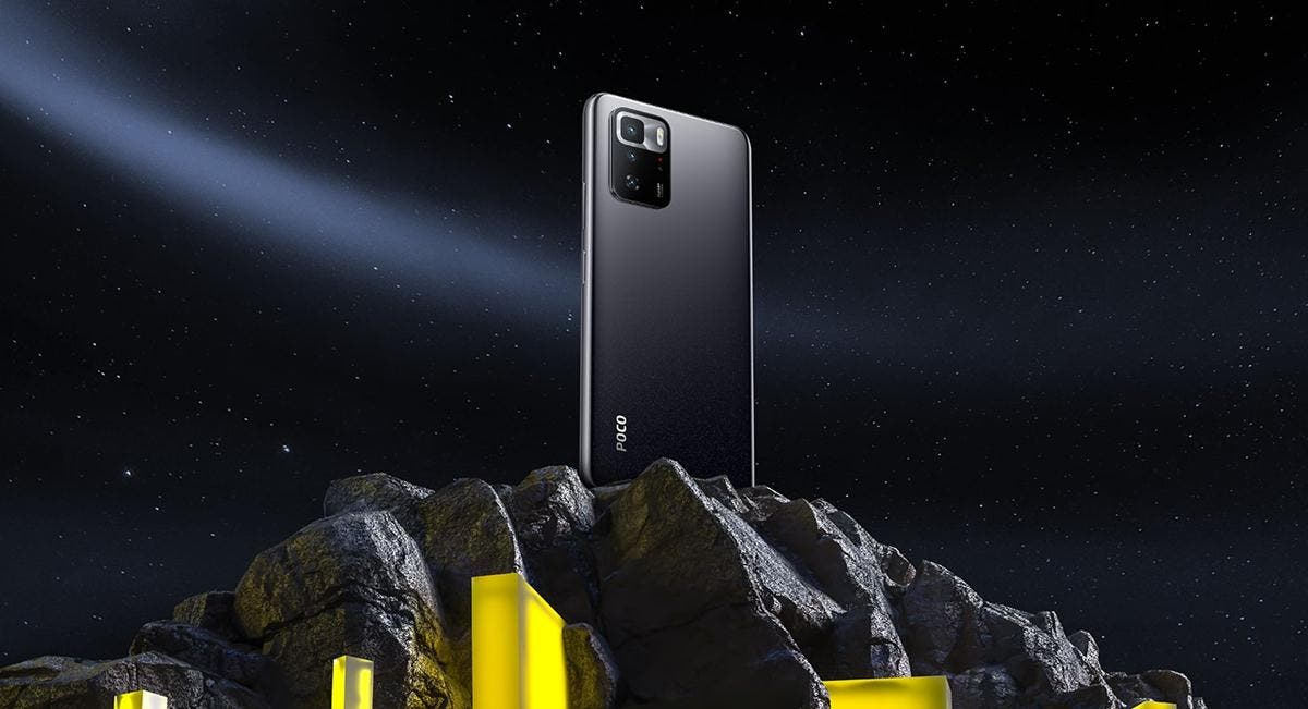 Poco X3 GT Launched In Indonesia