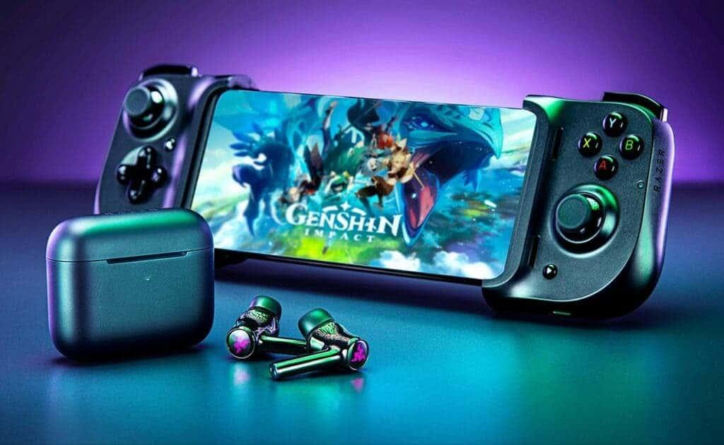 Razer Hammerhead True Wireless Earphones Gaming