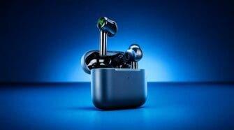 Razer Hammerhead True Wireless Earphones Launched