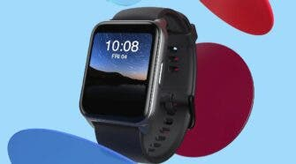 Realme Dizo Watch Launched In India