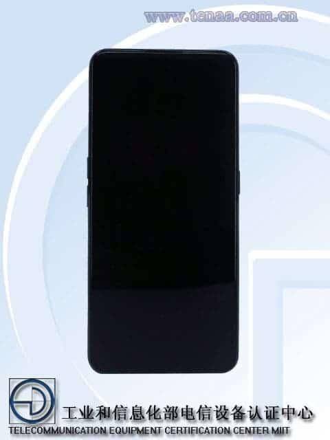 New Realme smartphone