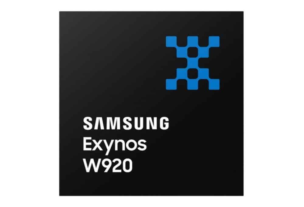 Samsung Exynos W920_1