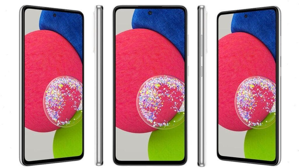 Samsung Galaxy M52 5G Launch In India