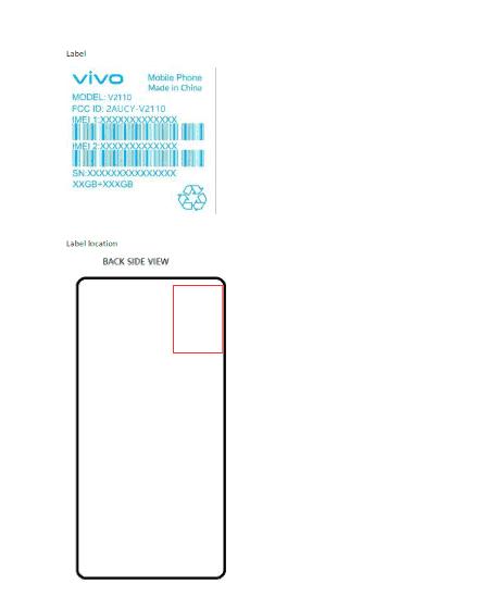 Vivo Y21s FCC_1