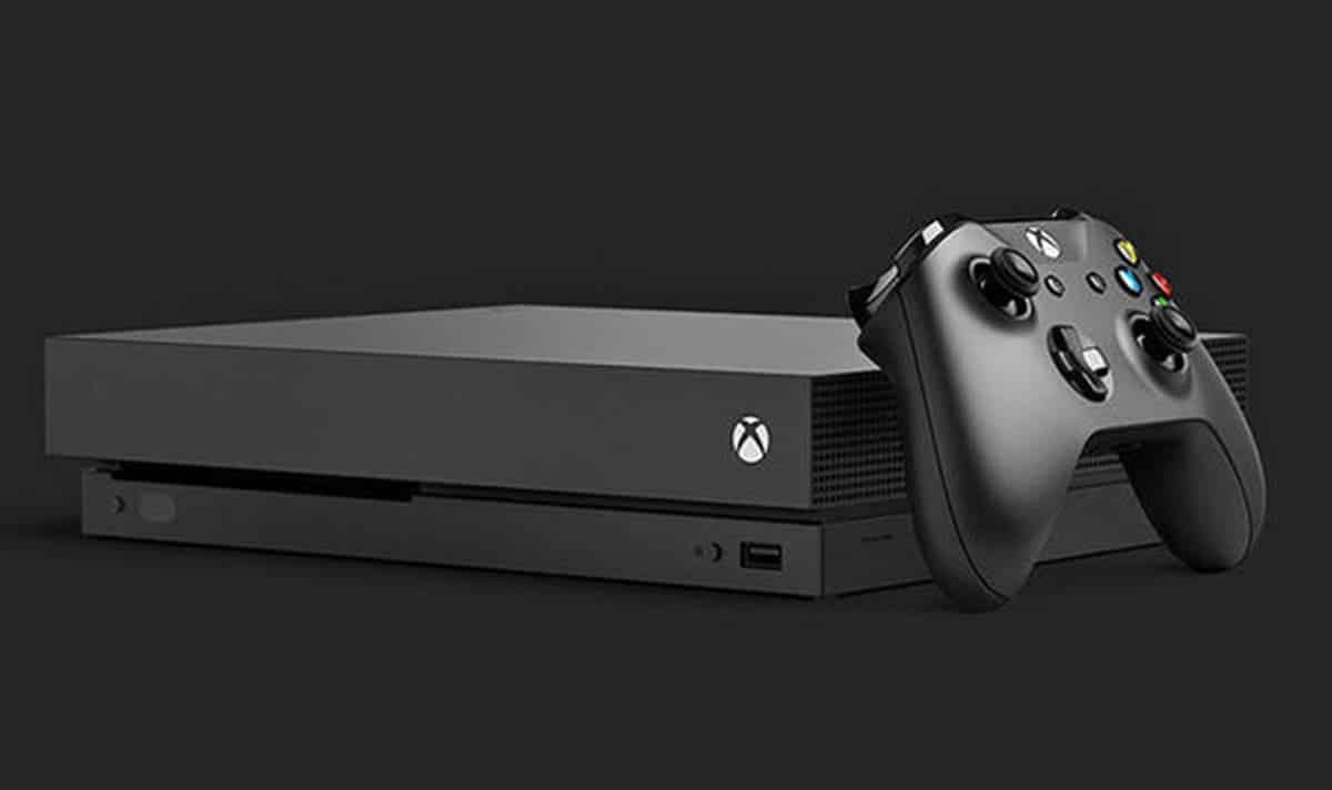 Xbox Night Mode